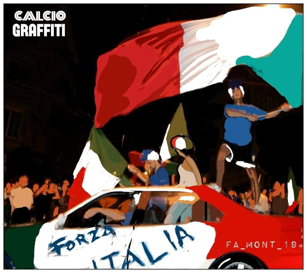 LA MIA ITALIA '90