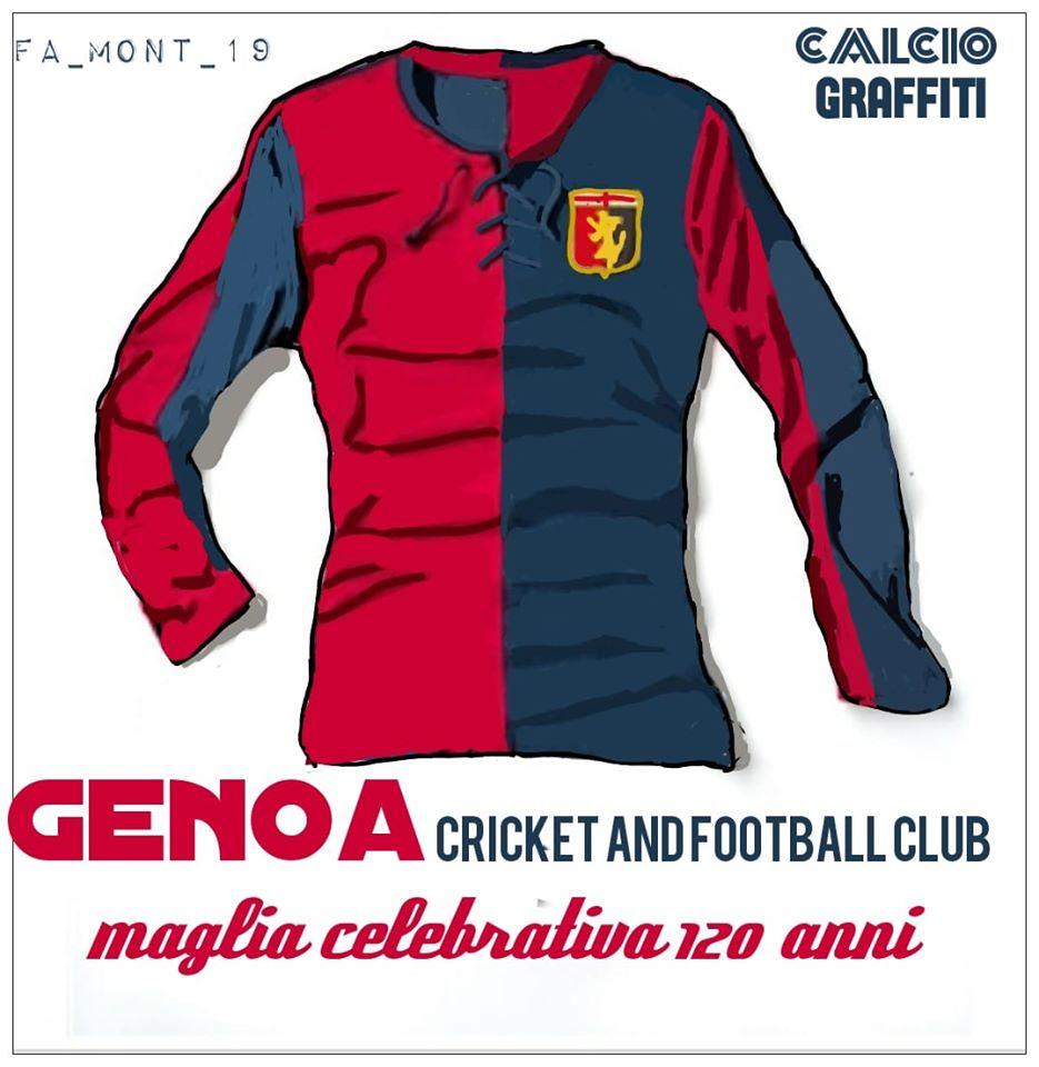 GENOA CRICKET AND FOOTBALL CLUB