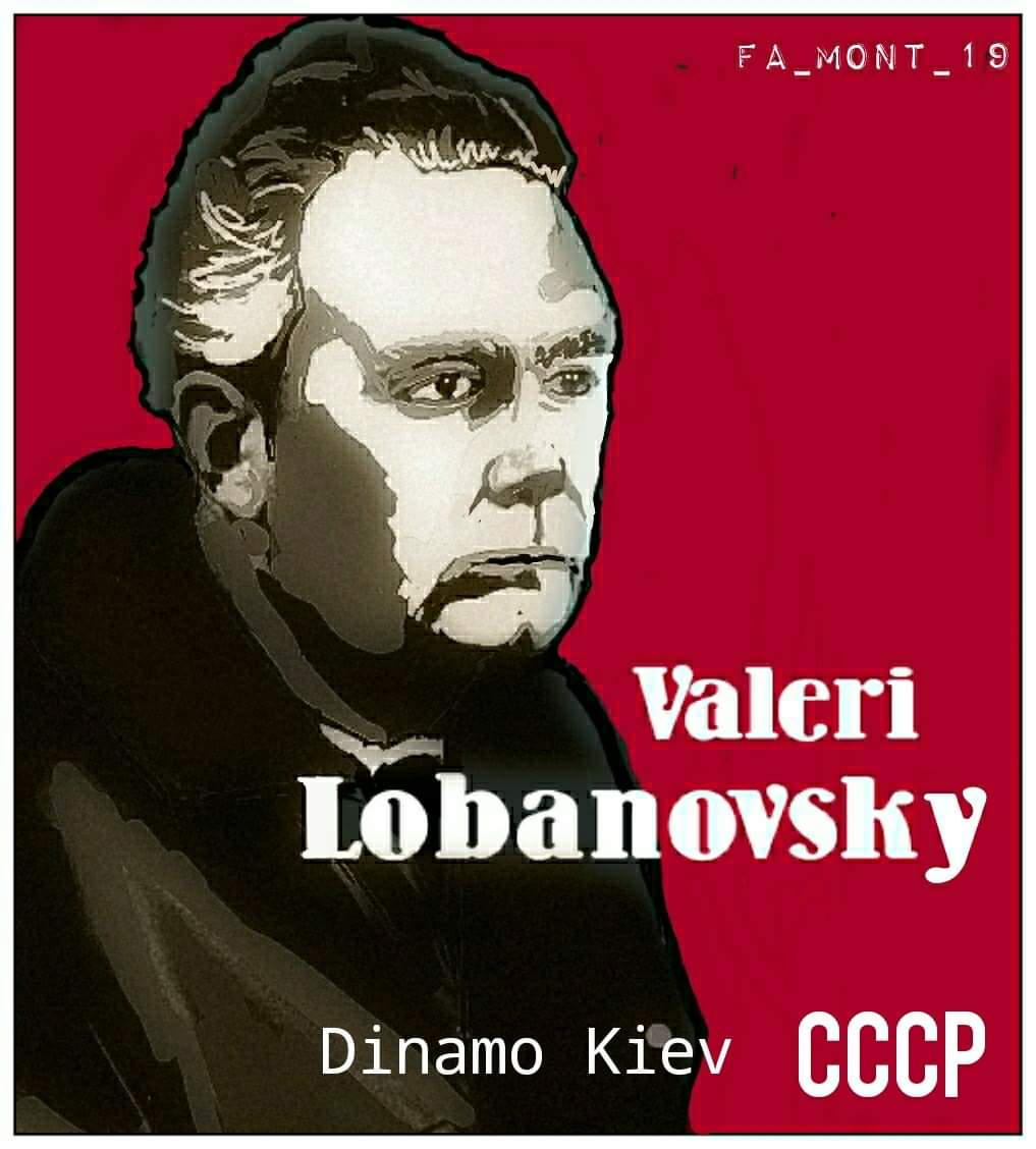 VALERI LOBANOVSKY