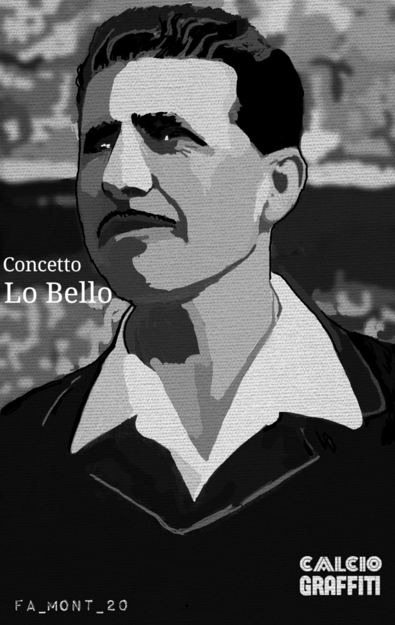 CONCETTO LO BELLO