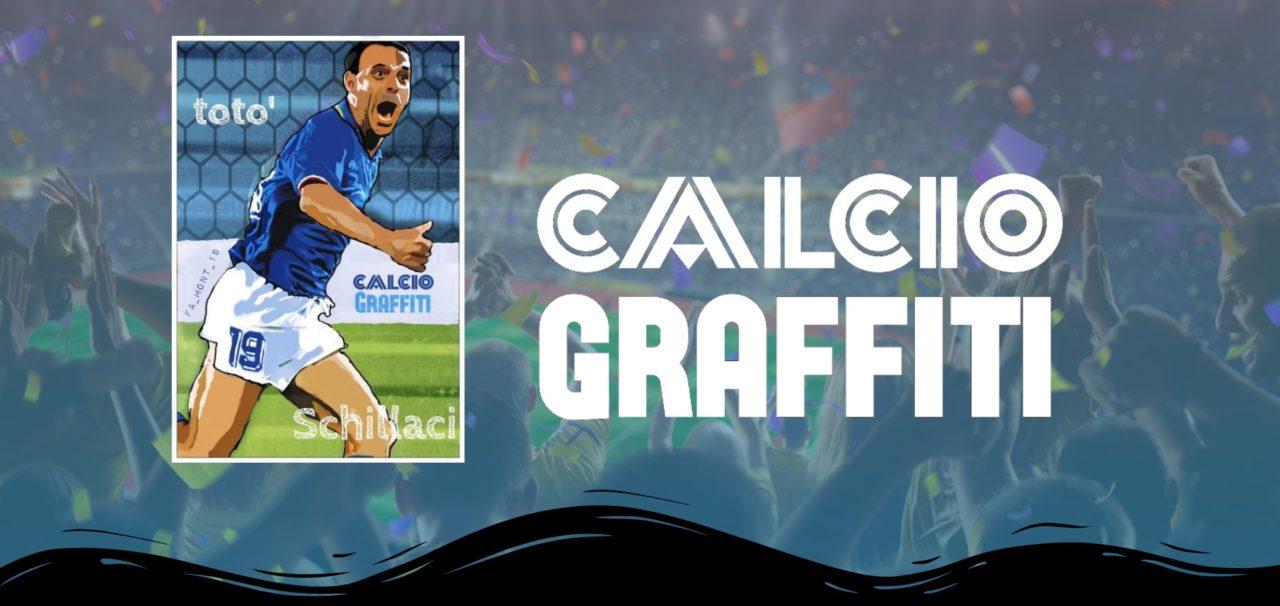 calciograffiti è online