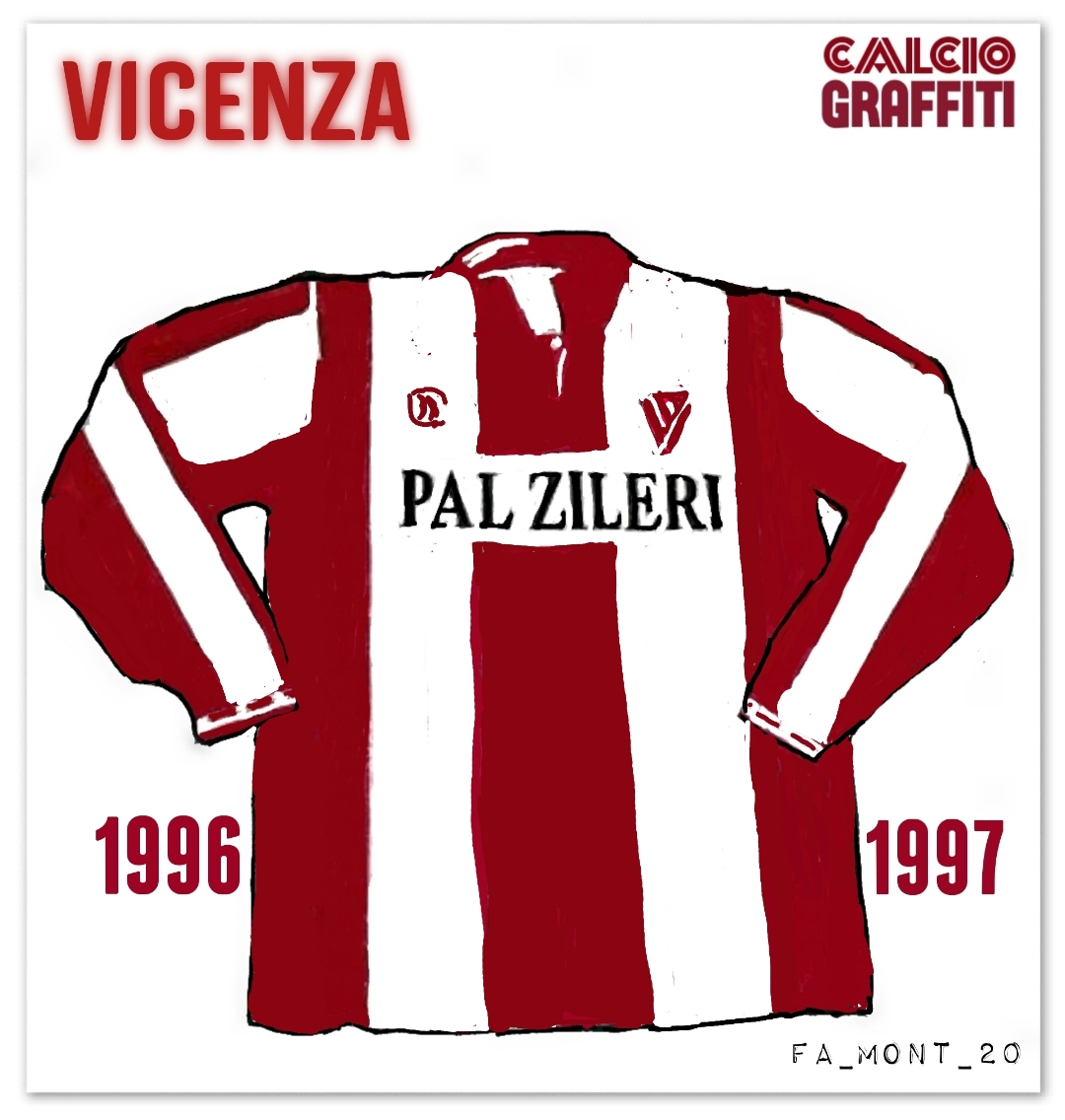 VICENZA 1996-1997