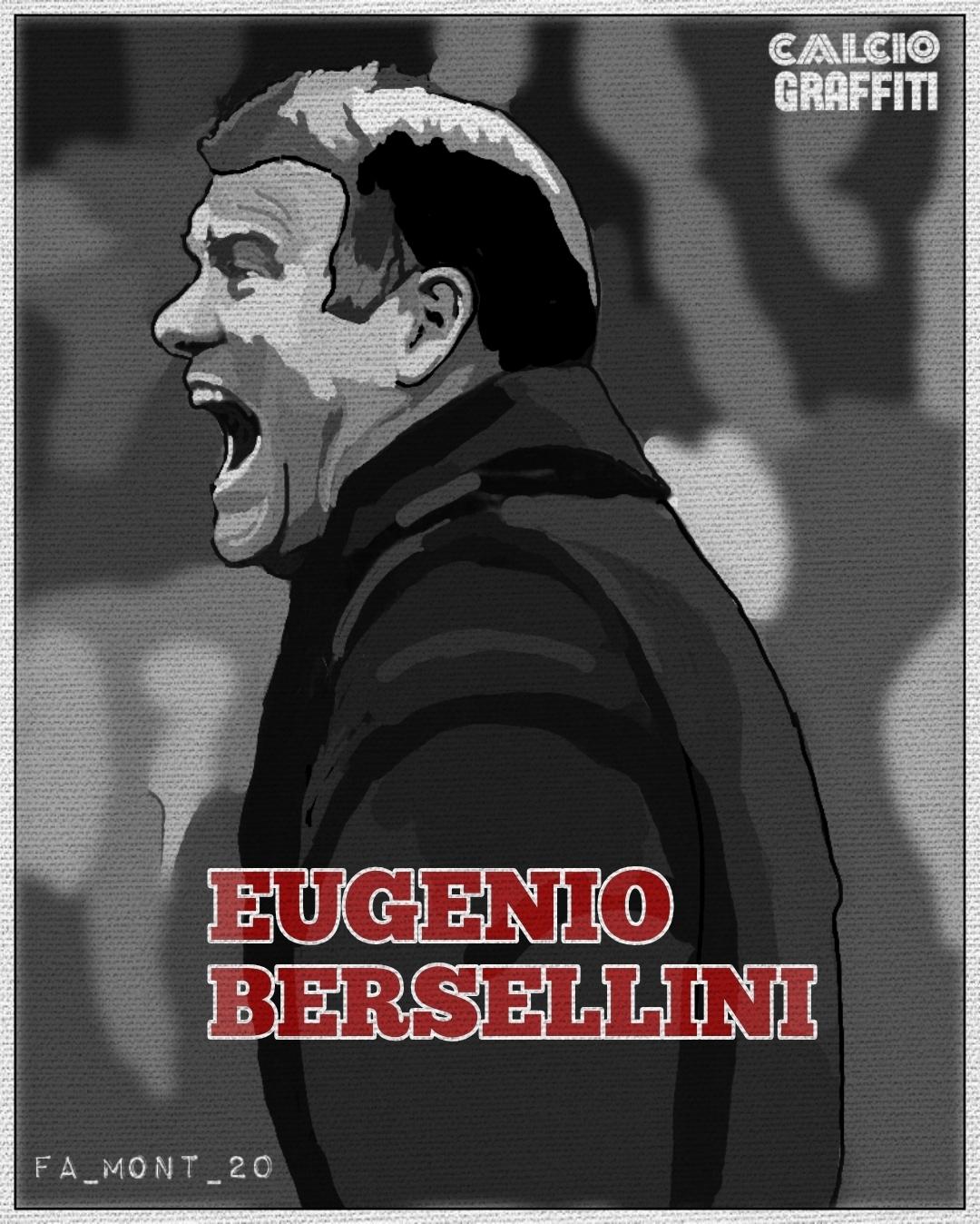 EUGENIO BERSELLINI. IL SERGENTE DI FERRO