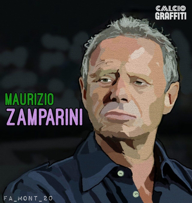 MAURIZIO ZAMPARINI