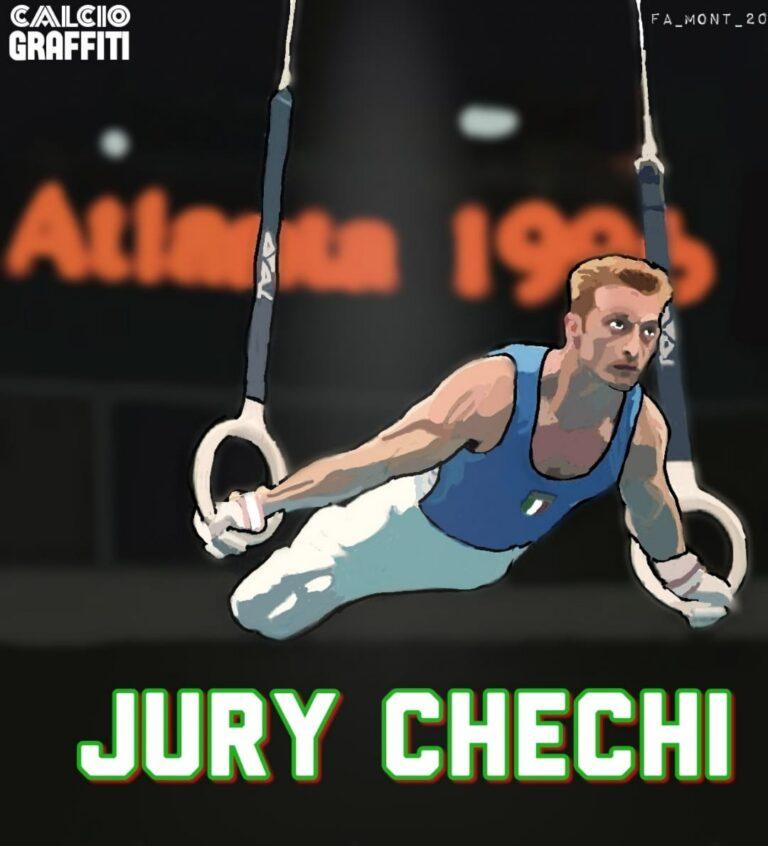 JURY CHECHI IL SIGNORE DEGLI ANELLI