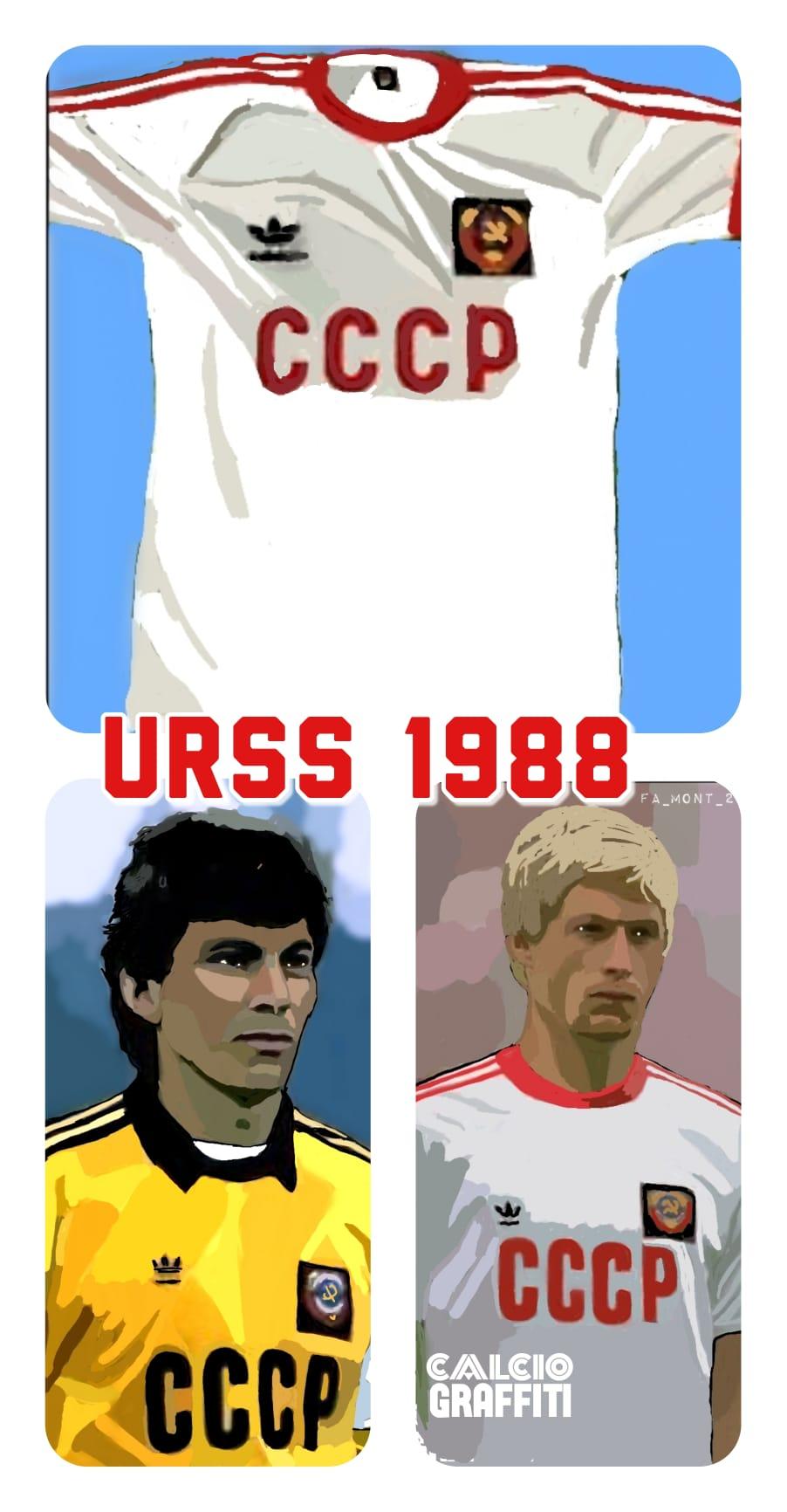 URSS 1988 LA MACCHINA PERFETTA DEL COLONNELLO LOBANOVSKI