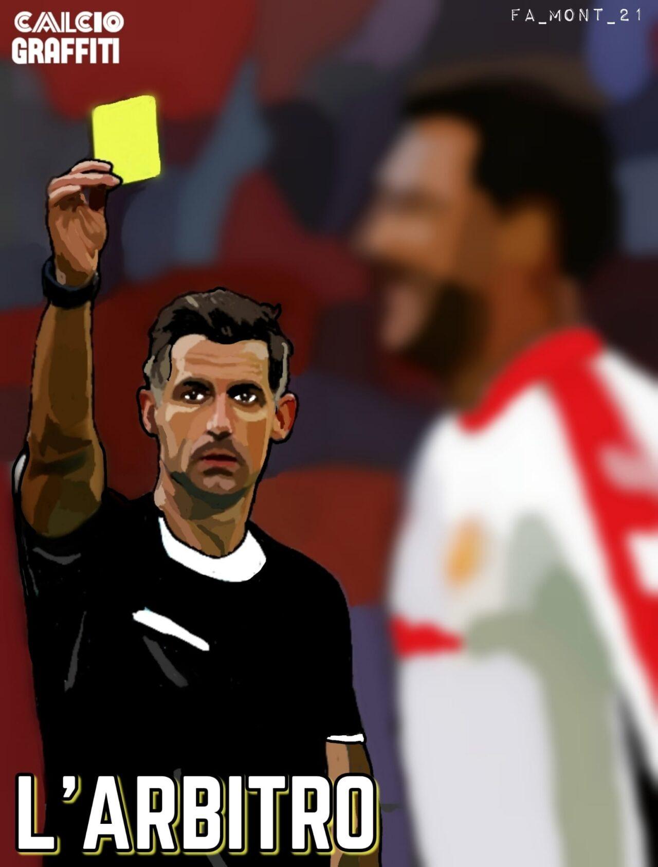L'Arbitro