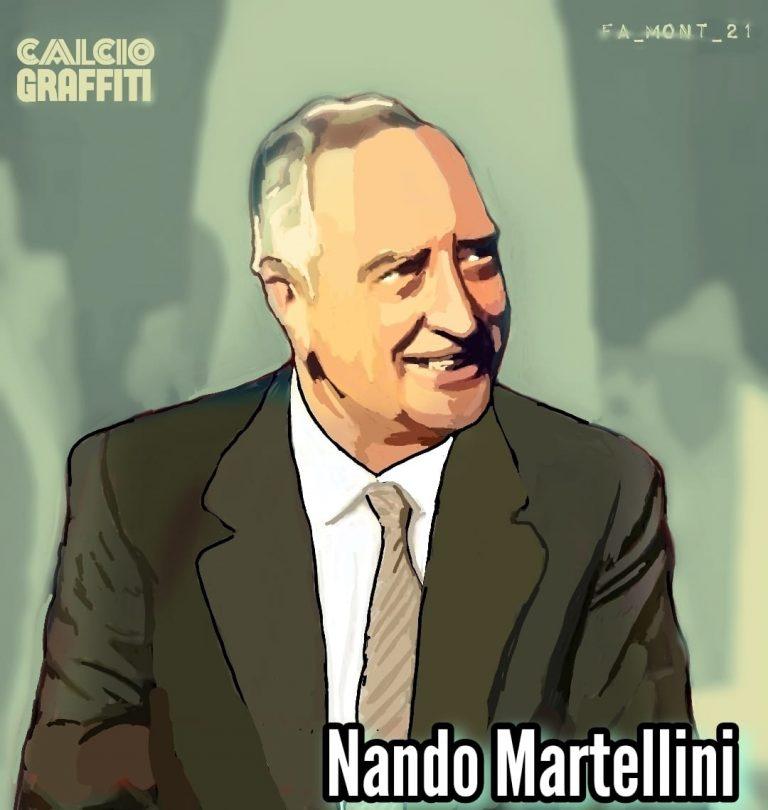 LE TELECRONACHE DI NANDO MARTELLINI